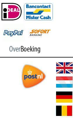 betaalmethoden